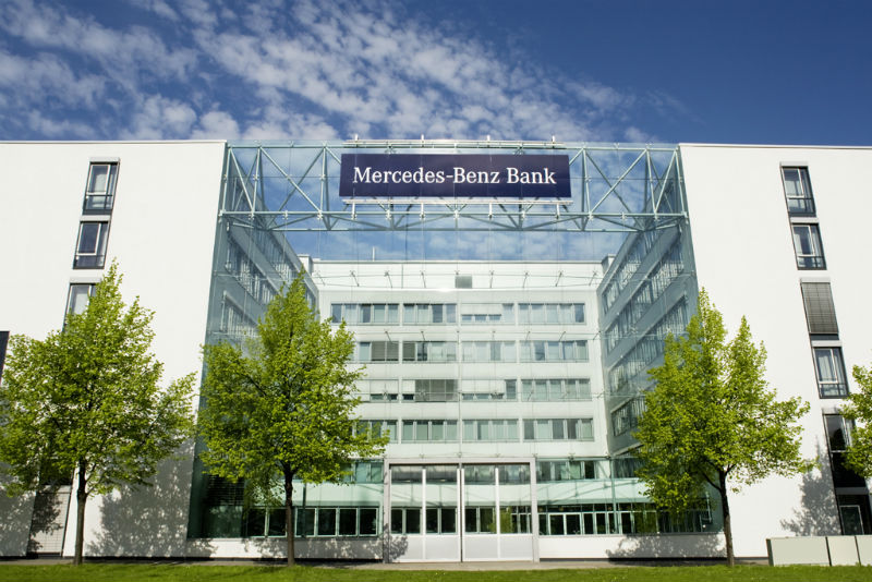Mercedes Benz Berlin Headquarters To Be Sold For 88mn Euros ($121mn) |  Indian Drives