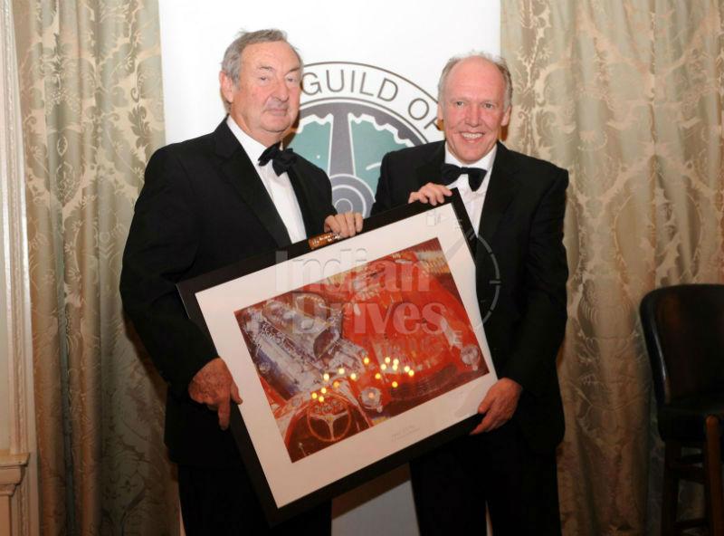 Sir William Lyons Award