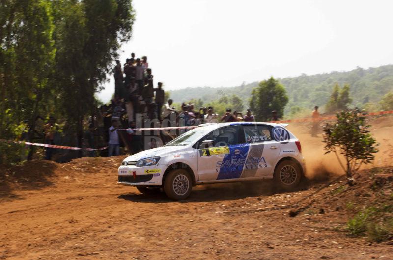 Volkswagen Motorsport India