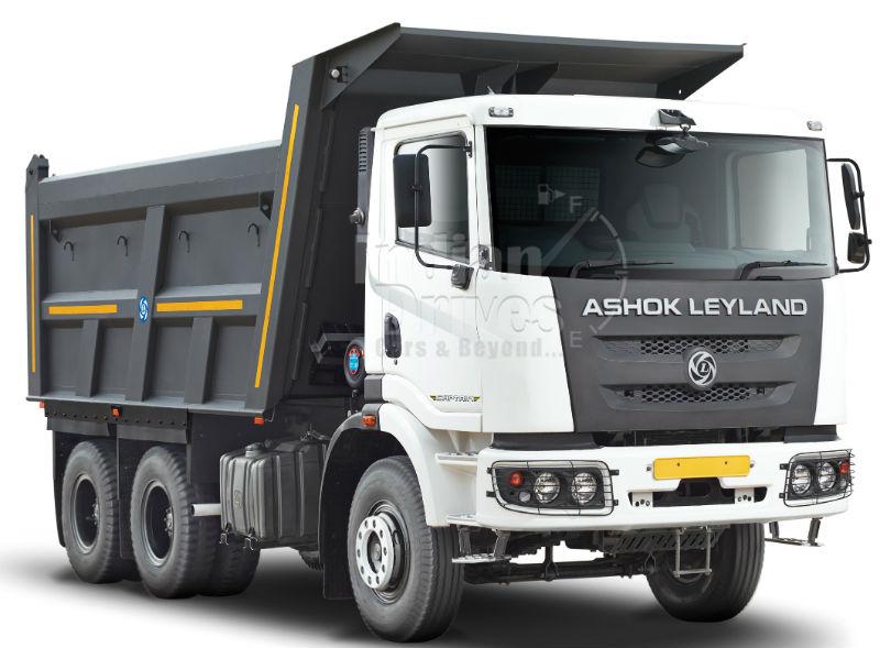 Ashok Leyland Truck