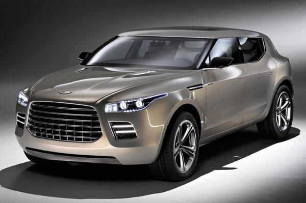 Aston Martin and Mercedes Benz tie-up may get extended