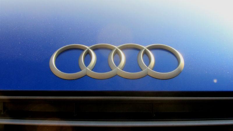 Audi Opens a Showroom in Nashik