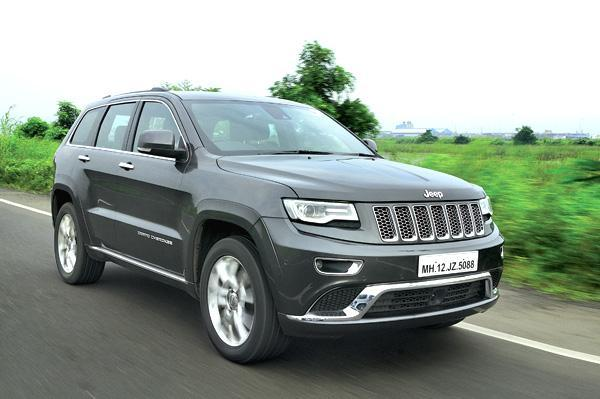 Delay in re-launch of Jeep