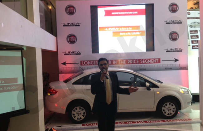 Fiat now has 100 exclusive dealerships in India