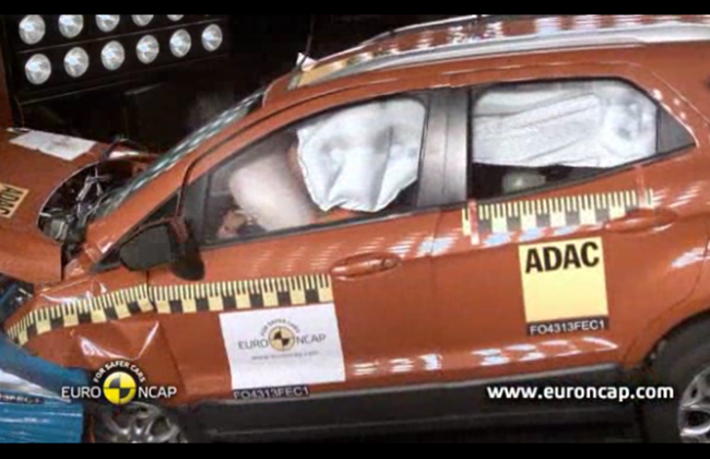 India to have car safety performance assessment programme