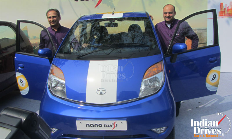 Nano Twist Launch 1
