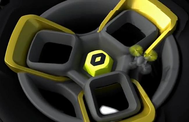 Renault teases concept car