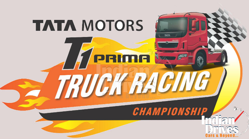 Tata Motors brings truck racing to India
