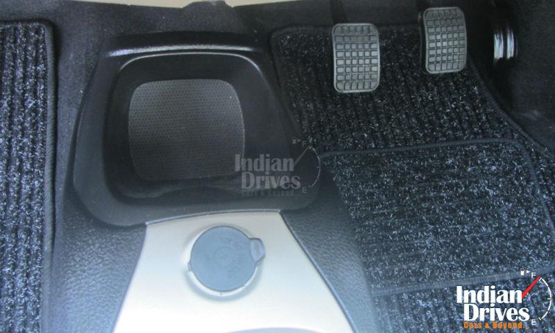 Tata Nano Twist (Power Steering) Launched
