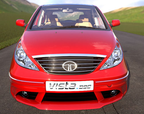 Tata Vista Tech to come soon to India