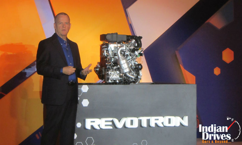 Tata launches new Revotron