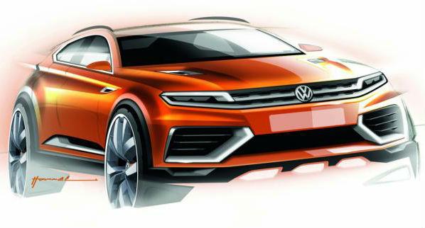 Volkswagen Off-Roader Concepts