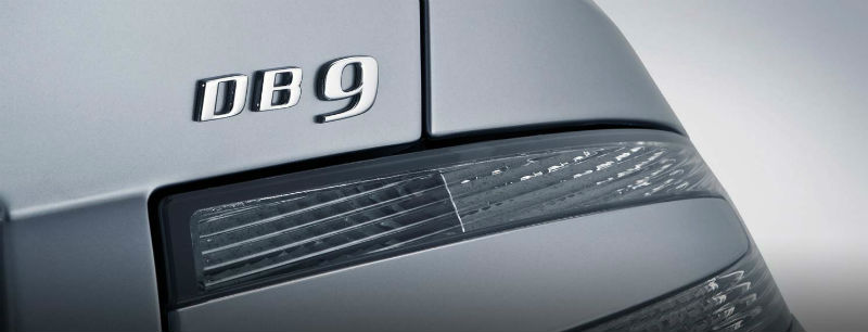 Aston Martin DB9 Facelift India Launch in 2014