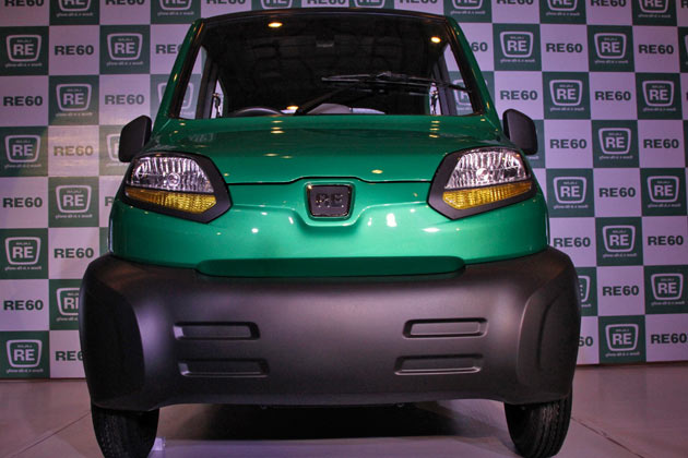 Bajaj Auto to introduce a four-wheel vehicle but it's not a car
