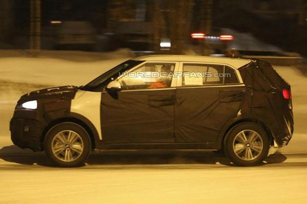 Beijing Motor Show 2014