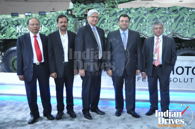 Tata Motors Board of Directors
