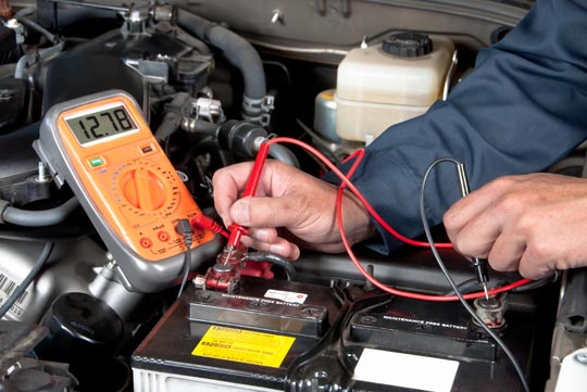 Know Your Car Battery Better