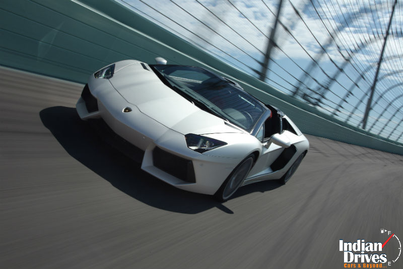 Lamborghini India delivers outstanding results in the brand's 50th Anniversary year