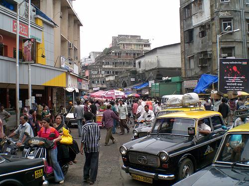 Mumbai To Get A No-Honking Meter