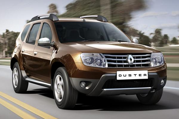 Renault Duster gets one more variant