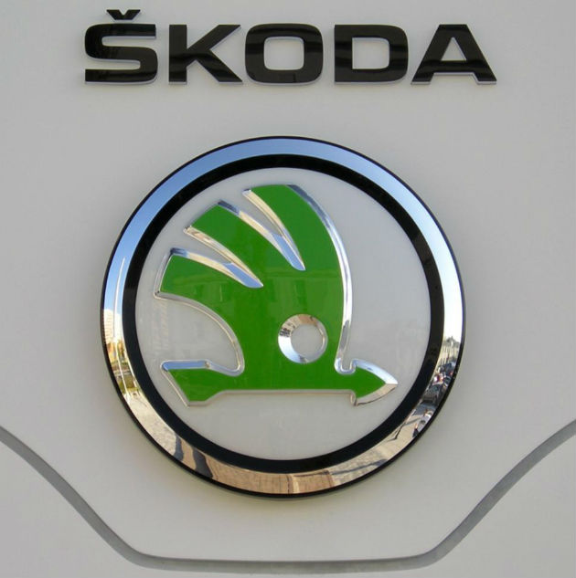 Skoda grows by 16.5% in January: Fantastic start to 2014