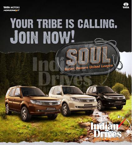 Tata Motors Launches SOUL