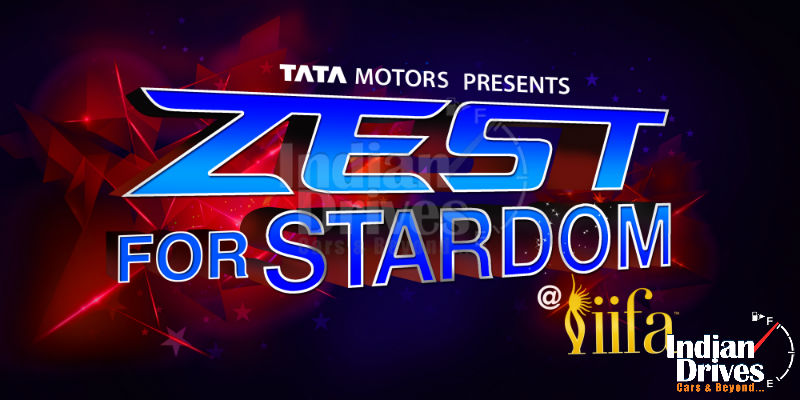 Tata Motors launches ZEST for Stardom in association with IIFA