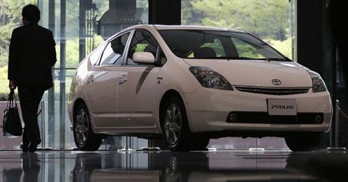 Toyota recalls Prius Hybrid worldwide including India