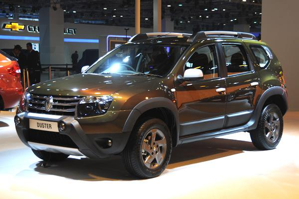 Renault Duster Adventure Edition Review