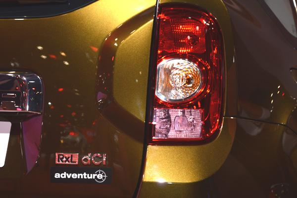 New Renault Duster Adventure Edition