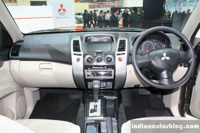 2014 Bangkok Motor Show