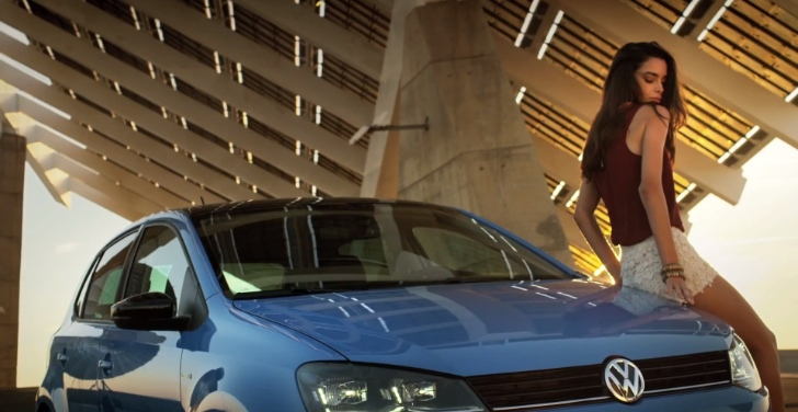 2014 Volkswagen Polo Receives its First TVC