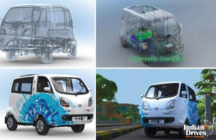 Auto Expo 2014