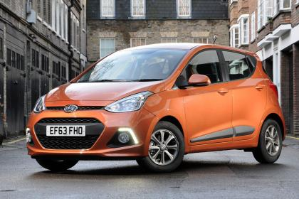 CarBuyer Car of the Year Awards 2014 Winners Revealed