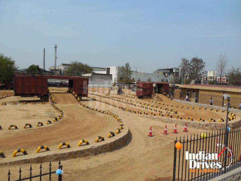 Polaris India inaugurates Experience Zone in Dharuhera, Haryana