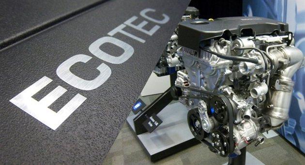General Motors Rolls Out New modular Ecotec engines