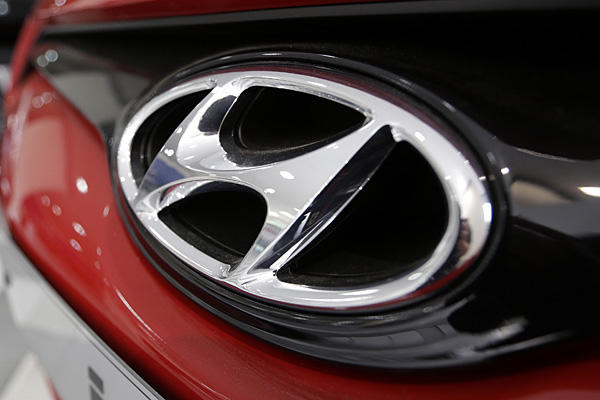 Hyundai to Launch its First EV in 2016