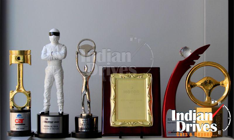 Octavia Awards