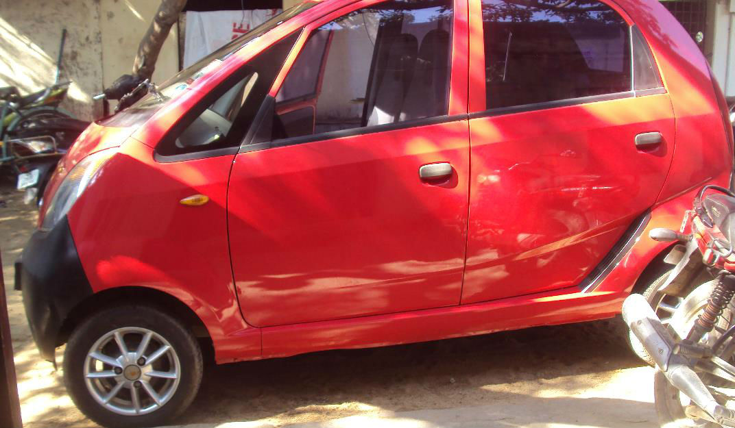 Used Tata Nano