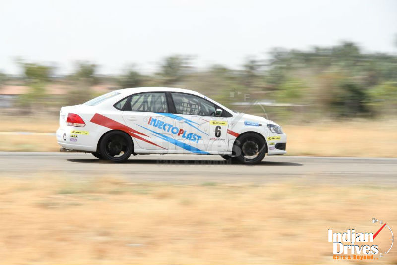 Volkswagen Polo R Cup 2014 season kicks off with Drivers