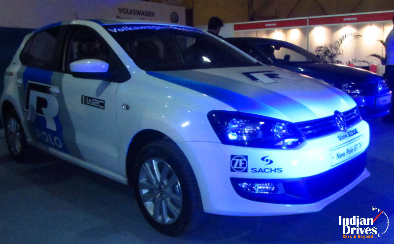 Volkswagen Polo GT TSI R Cup Edition