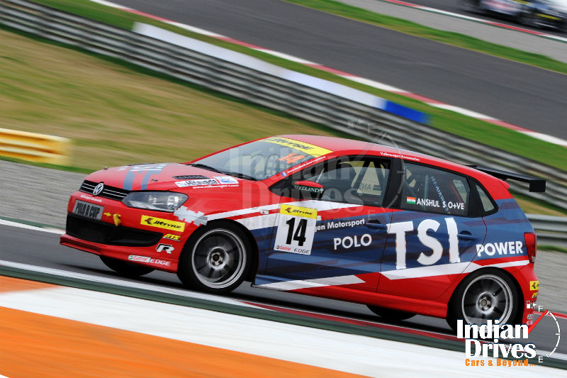 Volkswagen announces winner of Ace the Race contest