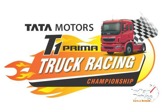 T1 Prima Truck Racing Championship 2014