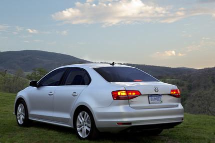 2015 Volkswagen Jetta Unveiled
