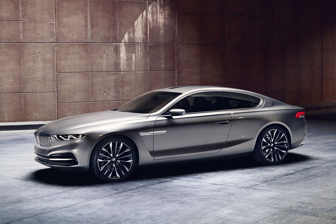 Coming To 2014 Beijing Auto Show
