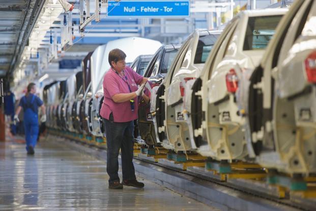 Daimler India Announces Change at Top-Level Management