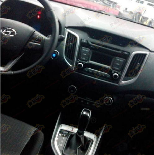New Hyundai iX25