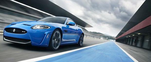 Jaguar XK Wins Best Performance Car of the Year in UK