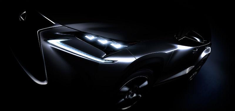 2014 Beijing International Automotive Exhibition