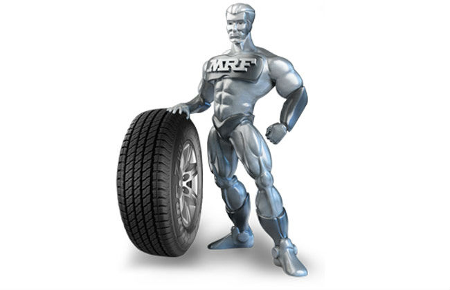 MRF Ranks Highest Amongst Original Equipment Tire Repurchase in India